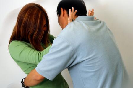 Two men jailed for groping women in M'sia