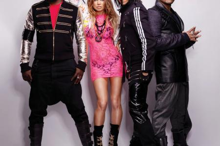 Black Eyed Peas to perform for Johor Sultan's coronation