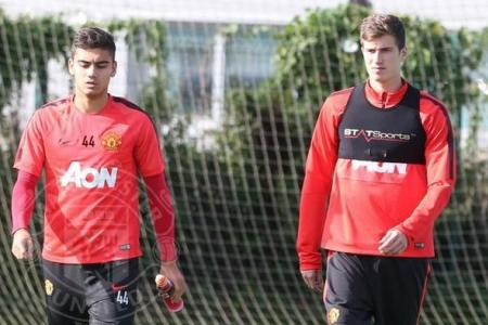 Man United teenager allegedly offers $20,000 for threesome