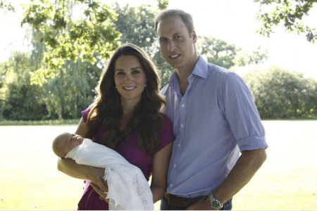 Alice, Elizabeth or Charlotte? What's the next royal baby's name?