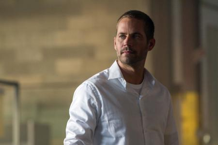 Vin Diesel 'crying for the last year and a half' over late Fast & Furious 7 co-star Paul Walker