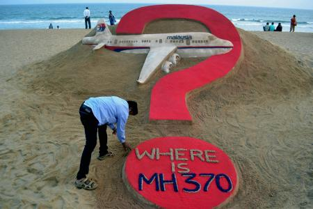 Maldives residents, scientists say MH370 may have flown past island