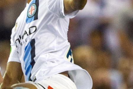 Safuwan's A-League  contract in doubt after spine injury