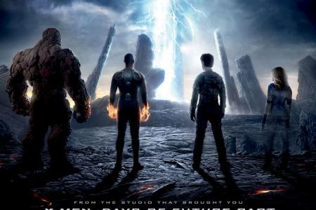 The new Fantastic Four trailer is out - and it's good!