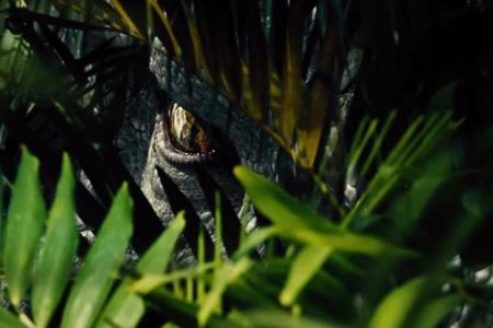 Get to know the dinosaurs in Jurassic World before they start haunting your nightmares
