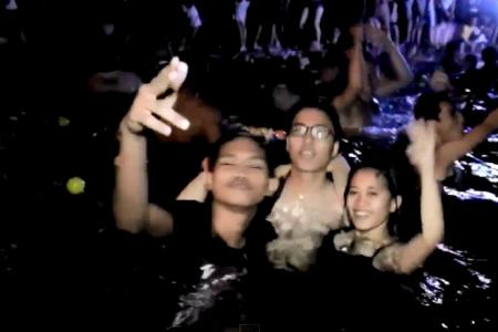 Bikini party for high schoolers under probe by Indonesian authorities