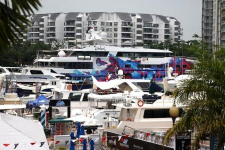 Go luxe at sea for $645,000 a week