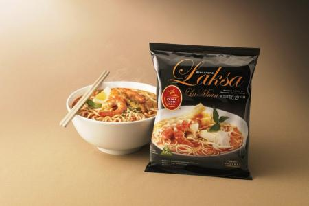 Two local brands among the Ramen Rater's Top 10 Instant Noodles of All Time of 2015