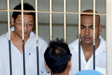 The road to redemption for the two 'Bali Nine' men set to be executed soon