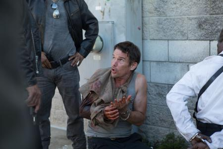 Movie Review: CYMBELINE (NC16)