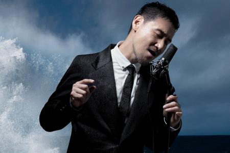S'pore songwriter, who's written for Jacky Cheung, contributes 3 songs to SEA Games album