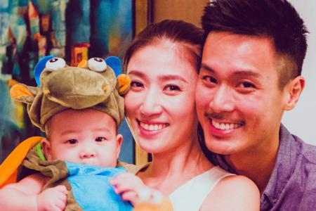 Actress Kate Pang suffers miscarriage days before hosting Star Awards
