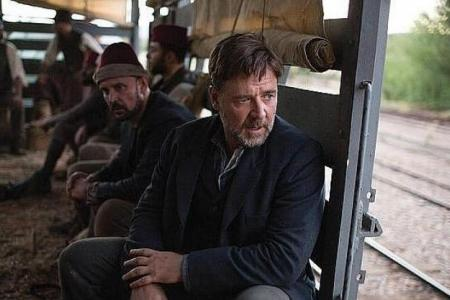 Movie Review: The Water Diviner (NC16)