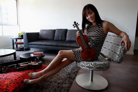 S'pore violinist's remarkable comeback after crash