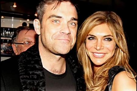 Robbie Williams and wife sued for sexual harassment