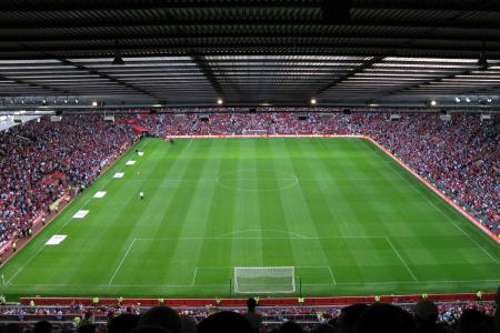 Man Utd tells family with disabled son: Other clubs would welcome you