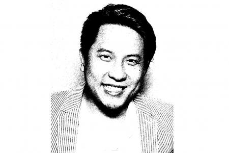 Singaporean music arranger Lenny Wee makes good in Hollywood