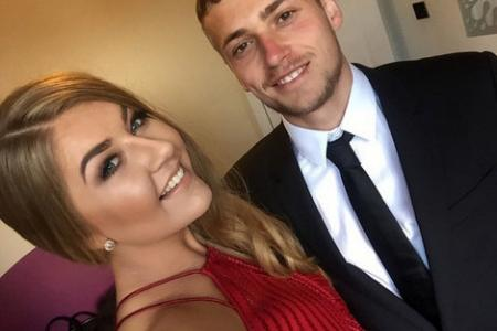 Apparently, James Wilson's girlfriend isn't hot enough to date him