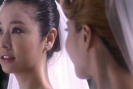 Mature oriental women