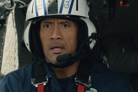 Movie Review: San Andreas (PG13)