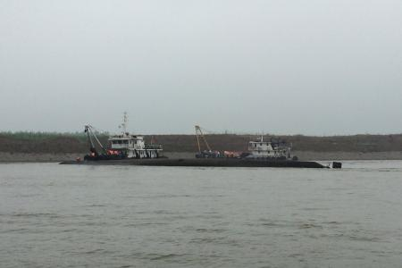 Captain of ship that capsized in Yangtze river detained