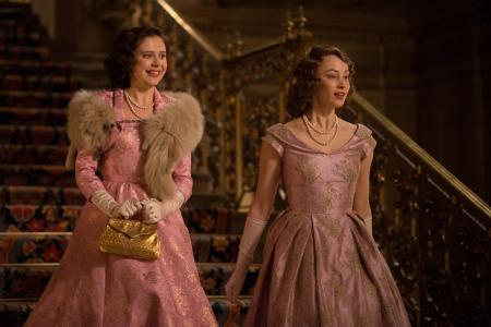 Movie review: A ROYAL NIGHT OUT (PG13)