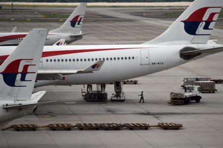 First MH370 claim settled