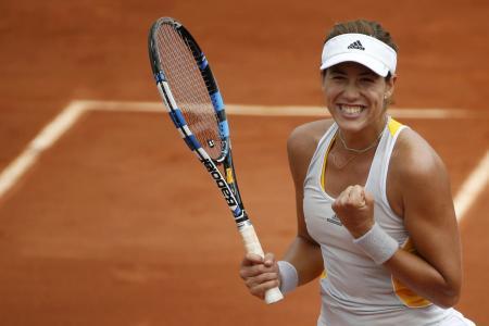 Serena will reign at Roland Garros