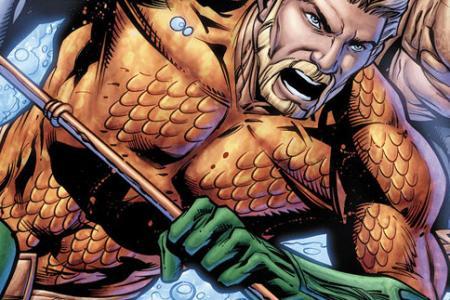 Aquaman film finds its director