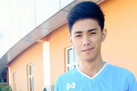 Team Singapore sepak takraw player in hospital after accident