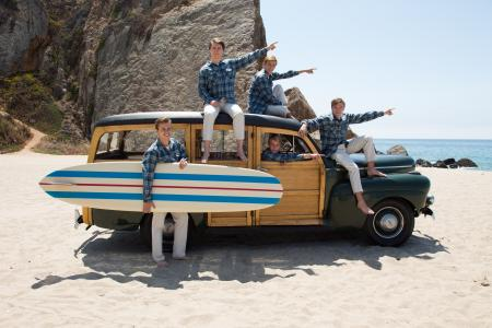 Movie Review: LOVE & MERCY (PG13)