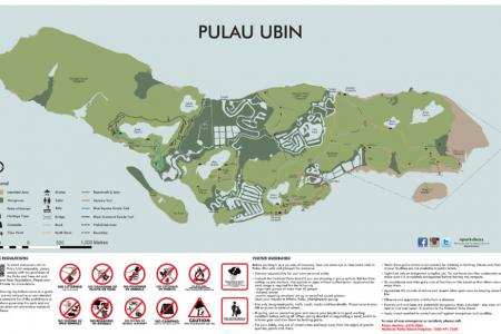 5 new things to look forward to at Pulau Ubin