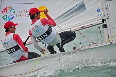 Darren bounces back from recent setbacks to win gold