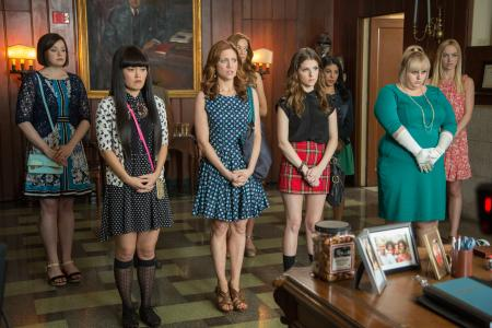 More Aca-awesomeness: Pitch Perfect 3 confirmed