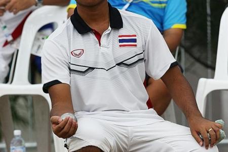Petanque titans Thailand prove unstoppable yet again