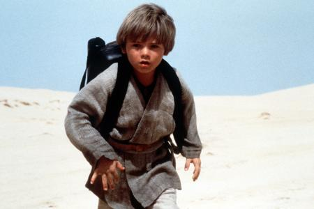 Star Wars child actor arrested for reckless driving