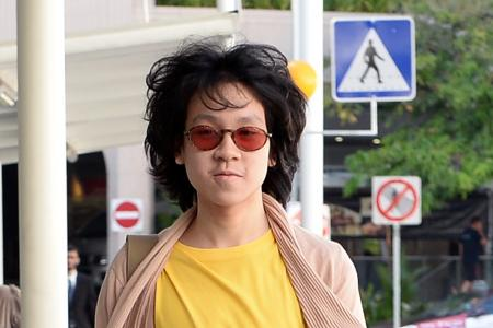 Amos Yee remanded at IMH