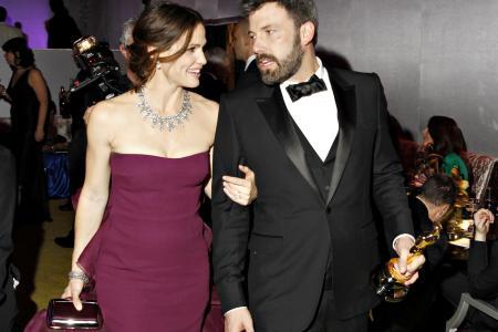 Ben Affleck and Jennifer Garner divorcing after 10 years of marriage