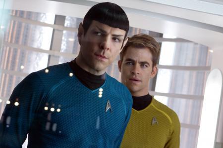 Star Trek 3's title revealed