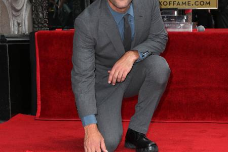 Paul Rudd gets star on the Hollywood Walk of Fame