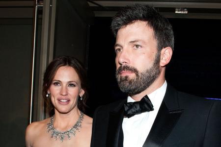 Jennifer Garner career boost after divorce?