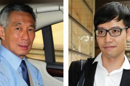 PM Lee vs blogger Roy Ngerng: All about saying sorry?