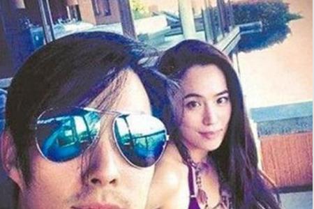 Arissa Cheo rants on Instagram against husband Vanness Wu?