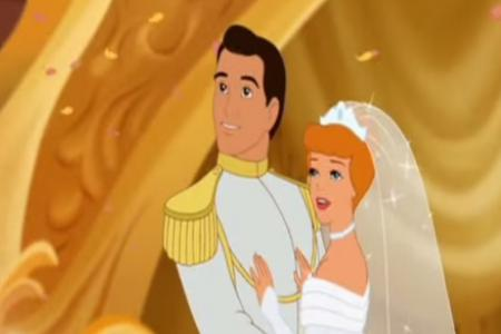 Prince Charming is set to have his own movie