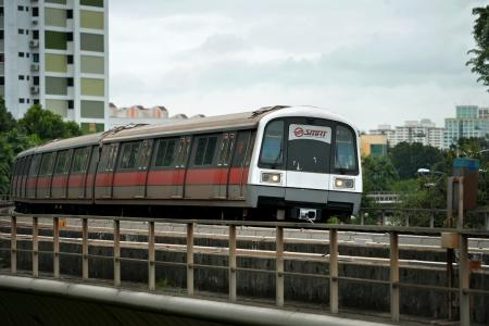 SMRT trains resume service; North-South Line to close from 11am to 4pm