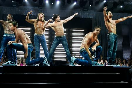 Movie Review: Magic Mike XXL (M18)