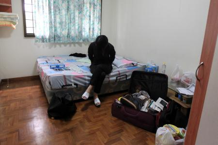 36 nabbed in suspected brothels in HDB heartland