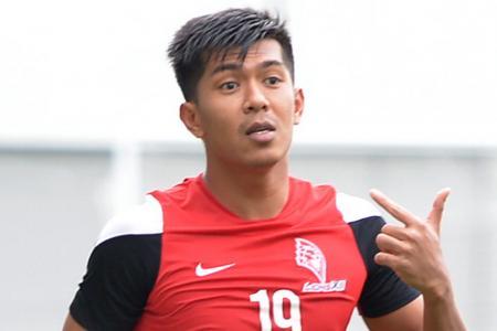 Sundram plans to give Arsenal a good match