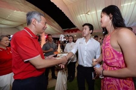 SportSG chief Lim: FAS needs space for soul searching