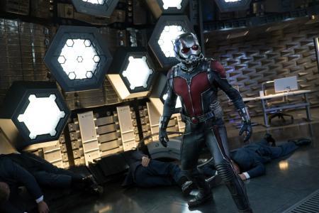 Win! Ant-Man movie hampers